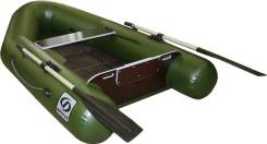 """Надувная лодка """"Фрегат М 230-Е"""""""