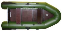 """Надувная лодка """"Фрегат М-280 ЕК"""""""