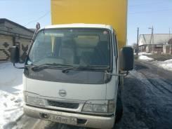 Nissan Atlas. Продается грузовик ниссан атлас(исузу эльф), 2 500 куб. см., 3 000 кг.