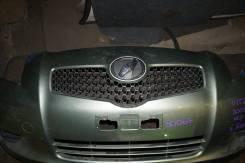 Эмблема. Toyota Vitz, KSP90, NCP91, NCP95, SCP90 Двигатели: 1NZFE, 2NZFE, 2SZFE, 1KRFE
