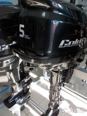 мотора лодочного gold инструкция fish t40fwts