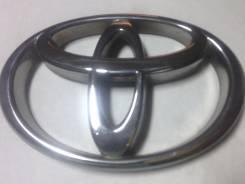 Эмблема. Toyota: Hilux Surf, 4Runner, T100, Hilux, Tacoma Двигатели: 5VZFE, 3RZFE, 1KZTE, 3VZE, 22RE, 22R, 5L, 3L, 1KZT, 4Y, 4YE, 3RZF, 3YE, 1RZ, 5LE...