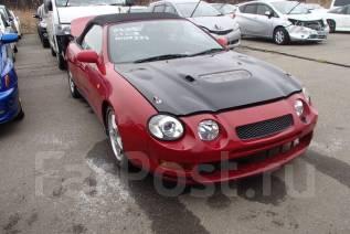 Toyota Celica. ST202C