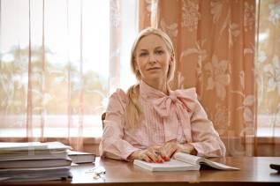 Семейный психолог Нечаева Евгения