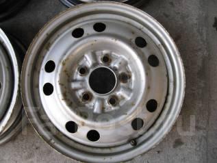 Mitsubishi. 5.0x15, 5x114.30, ET46, ЦО 67,1мм.