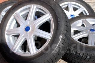 Bridgestone FEID. 7.0x17, 5x100.00, 5x114.30, ET53, ЦО 73,0мм. Под заказ