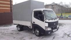 Toyota Dyna. Продам грузовик Тойота Дюна, 2 700куб. см., 2 500кг., 4x2