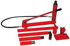 Набор для рихтовки кузова гидравлический 20т TRA0204