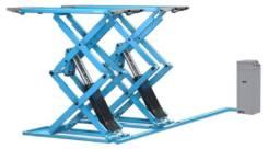 Автомобильный ножничный подъемник (автоподъеник)LS-30MS