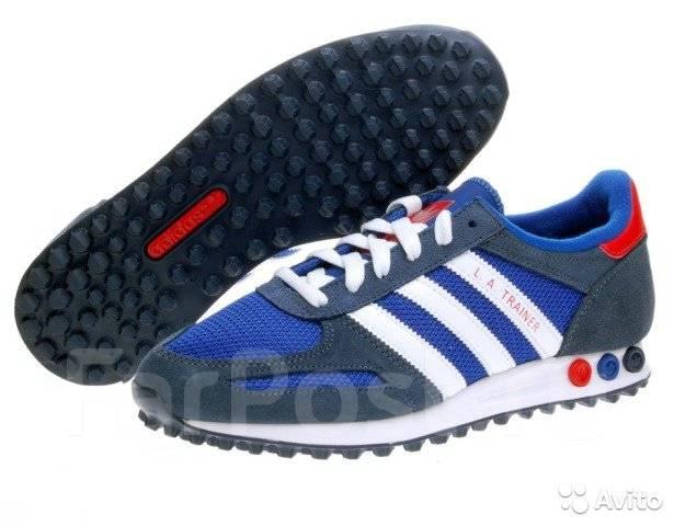 Adidas La Trainer G40166