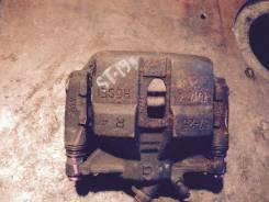 Суппорт тормозной. Toyota Corona, CT195 Toyota Caldina