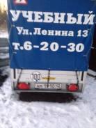 Humbaur. Продам авомобильный прицеп, 1 100кг.
