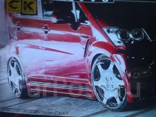 Bridgestone Lowenzahn. 5.0x15, 4x100.00, ET43, ЦО 73,0мм.
