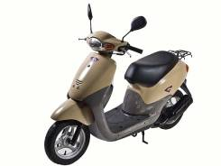 Honda Dio Fit. 49 куб. см., без птс, без пробега