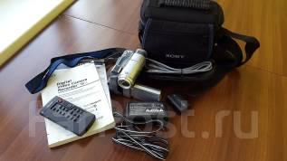 Sony DCR-TRV33E. 20 и более Мп