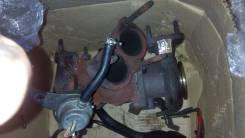 Выхлопная труба. Toyota Supra, JZA80 Toyota Aristo, JZS147, JZS161 Двигатель 2JZGTE