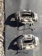 Суппорт тормозной. Toyota Tundra, USK56