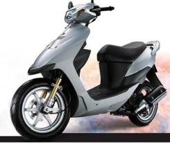Suzuki ZZ Inch Up Sport. 49 куб. см., исправен, без птс, без пробега. Под заказ