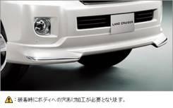 Губа. Toyota Urban Cruiser Toyota Land Cruiser. Под заказ
