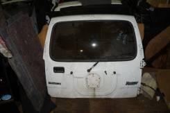 Дверь багажника. Suzuki Jimny, JB23W, JB33W, JB43W Suzuki Jimny Wide