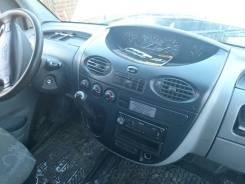 Продается микроавтобус Ford LDV Maxus. 2 500куб. см.