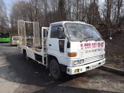 Эвакуатор Daihatsu. 3 700куб. см.