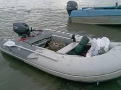Badger Fishing Line PW. 2014 год год, длина 3,30м., двигатель без двигателя, 15,00л.с.