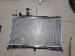Радиатор охлаждения Mazda 6 02-05 1.8-2.0 МКПП. Mazda Mazda6, GG. Под заказ