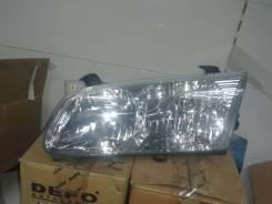 Фара. Toyota Camry, SXV23, MCV20, SXV20 Двигатели: 5SFNE, 1MZFE, 5SFE. Под заказ