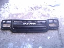 Решетка радиатора. Daihatsu Rocky, F300S Двигатель HDE