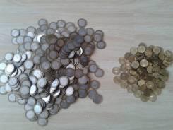 Срочно! супер лот 600 ШТ Монет 10 руб биметалл+ГВС. инвестиция!