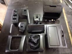 Панели и облицовка салона. Honda Accord, CM2, CL9, CL8, CM3, CL7