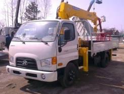 "Hyundai HD78. Продам самогруз ""Hyundai HD-78"" 2017 г. в., 3 933 куб. см., 4 000 кг. Под заказ"