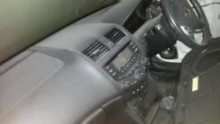 Панель приборов. Honda Accord, CM2, CM1, CL7, CL9, CL8 Двигатели: K24A, K20A, K20A K24A