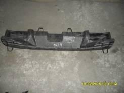 Абсорбер бампера. Chevrolet Lanos