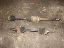 Привод. Toyota Celica, ST182 Toyota Corona Exiv, ST182 Toyota Carina ED, ST182 Двигатель 3SGE