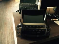 Дисплей. Lexus LX570. Под заказ