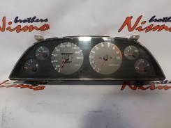 Панель приборов. Nissan Skyline, BNR32
