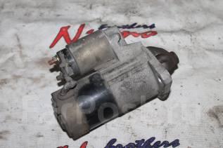 Стартер. Nissan Skyline, ER33, ER32, YHR32, ER34, HR34, BNR34, HR33, HR32, BNR32, FR32, ECR32, ENR33, ENR34, HCR32, HNR32, BCNR33, ECR33 Двигатель RB2...