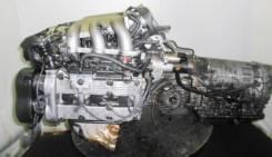 Двигатель в сборе. Subaru Legacy Grand Wagon
