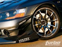 Advan Racing RS. 9.0x18, 5x114.30, ET29, ЦО 73,0 мм.