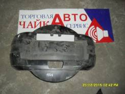 Чехол для запасного колеса. Mitsubishi Pajero