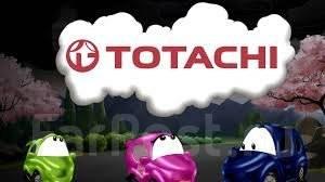 Totachi. 62 А.ч., правое крепление, производство Япония