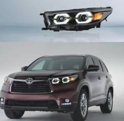 Фара. Toyota Highlander. Под заказ