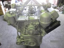 Двигатель в сборе. МАЗ. Под заказ