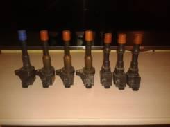 Катушка зажигания. Honda Fit, GD1 Двигатель L13A