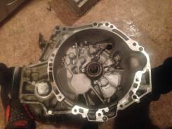 Механическая коробка переключения передач. Toyota Corolla Toyota Auris, NZE151H Двигатели: 1NRFE, 1NZFE
