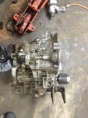 Коробка переключения передач. Toyota Starlet, EP71 Двигатель 2EELU