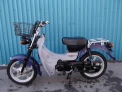 Suzuki Birdie. 90 куб. см., исправен, птс, без пробега