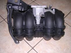 Коллектор впускной. Mercedes-Benz E-Class, W210, 210 Двигатель 111